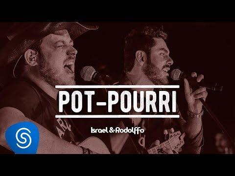 Israel & Rodolffo - Não Existe Amor Sem Briga / Fecha o Porta-Malas - Acústico   Ao Vivo