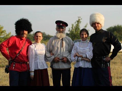 Живут богато казаки -Вадим Буклешов