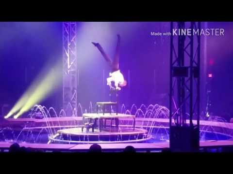 Water circus 2017