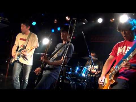 NEUTRAL ''Cheeseburger boy'' (Live in Kofu KAZOO HALL) 2013/03/16