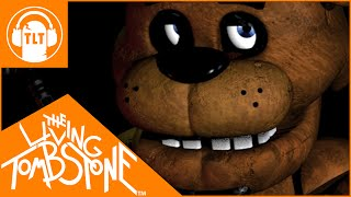 Repeat youtube video Five Nights at Freddy's 1 Song - The Living Tombstone