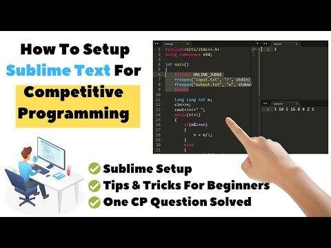 how-to-setup-sublime-text-for-competitive-programming-|-how-to-start-competitive-programming-|-tips