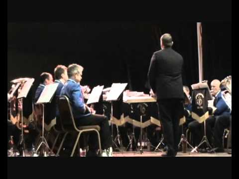 BT Band final concert - 14 - Music