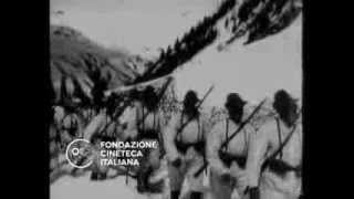 WWI - War in the Alps 1916