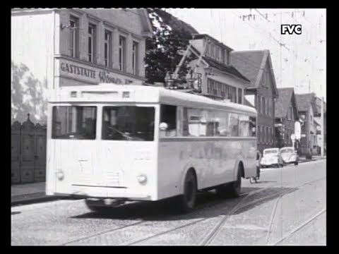 Darmstadt-Eberstadt (1946-1960)