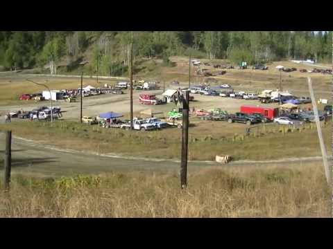 Northport International Raceway Fever Four Main 9_16_2012