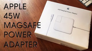 Apple 45w MagSafe Adapter