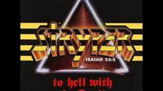 "Stryper- ""To Hell with the Devil"""