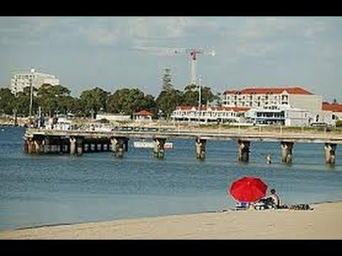 ROCKINGHAM (Perth, Western Australia)