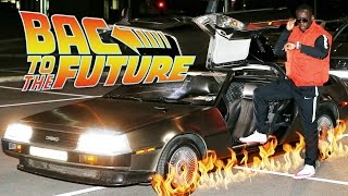 FUNNY! CITY GO BACK TO THE FUTURE | Film Parody