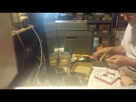 The making of the crystal radio