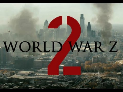 World War Z 2   1 2017   Brad Pitt Movie HD1