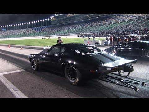 SPLIT BUMPER -vs- KC MAXX – Kansas Speedway