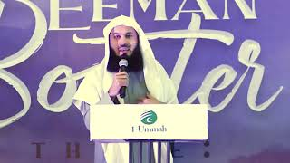 PROBLEMS OF THE WORLD - MUFTI MENK