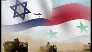 На пороге войны: ВВС Израиля разбомбили 12 объектов в Сирии. Новости от 11.02.2018