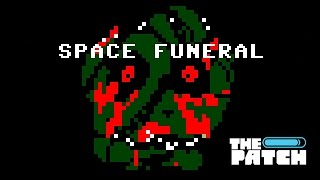 Space Funeral: Undertale on Acid? – The Patch Game Club