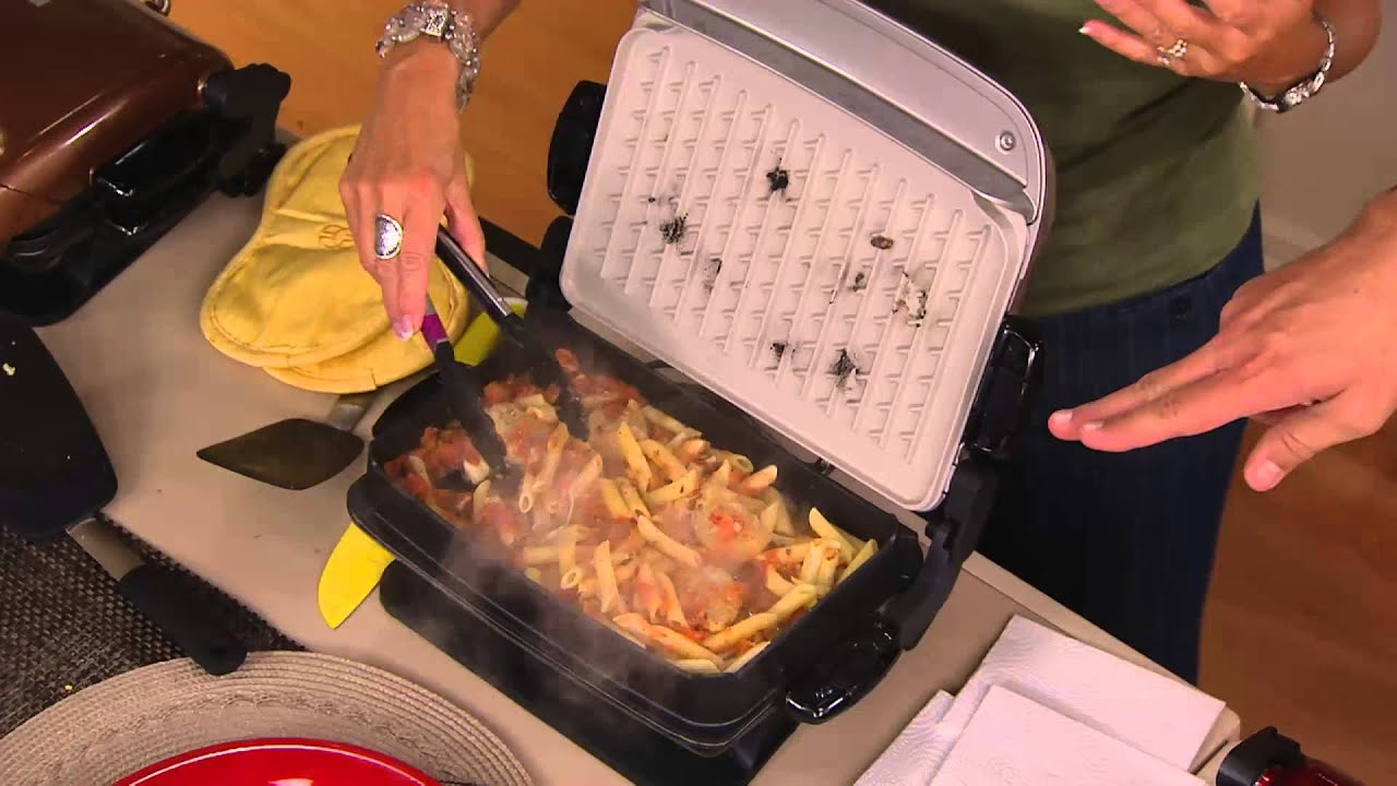 Who Needs A George Foreman Grill - Introducing RealDealBet!