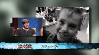 Hollywood Uncensored Ep. 197: Child Actors