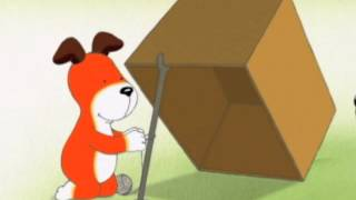 Kipper: Amazing Discoveries - Clip