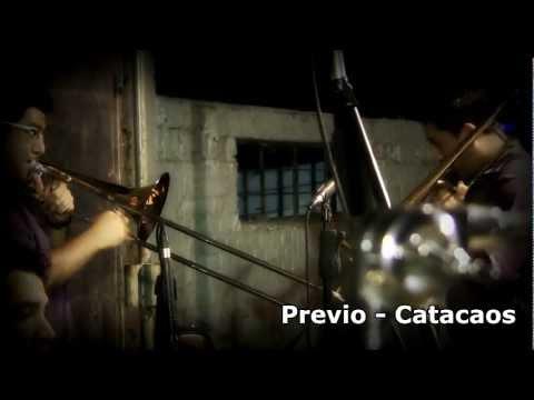 GRUPO 5 ESTUVO EN CATACAOS 2013