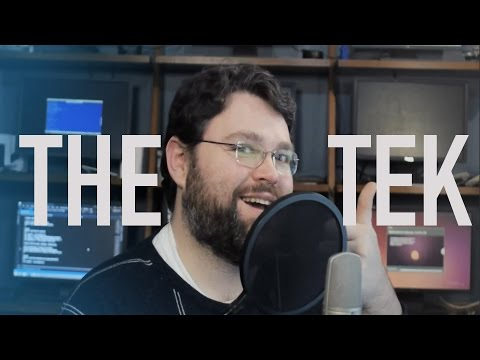 The Tek 0217: This is a Gray Area