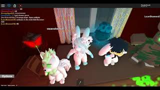 Tattletail Roleplay #2  Playing  ThunderFooxX-Roblox