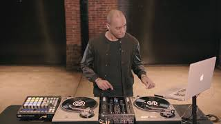 Live Session at The Assembly Room feat. DJ Sean J