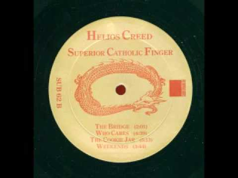 Helios Creed - The Cookie Jar