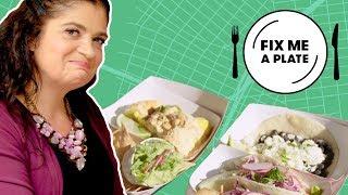 The MILLIONTH Taco at Rockaway Beach Surf Club | Fix Me a Plate with Alex Guarnaschelli