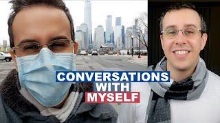 Conversas comigo mesmo | Técnicas para registrar momentos criativos e desenvolver composições