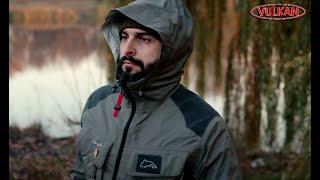 Обзор серии одежды для рыбалки Graff Climate.