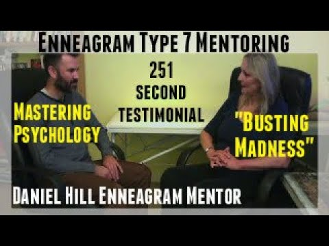 Mastering Psychology · Enneagram Type 7 Mentoring · Busting