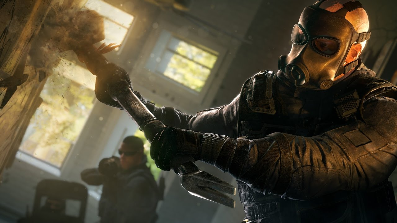 Rainbow Six Siege - How to improve performance and FPS