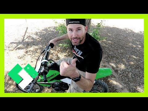 fixing-bryce's-dirt-bike-(day-1474)-|-clintus.tv