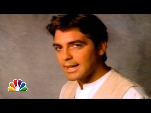 The More You Know  George Clooney: PSA on Abuse