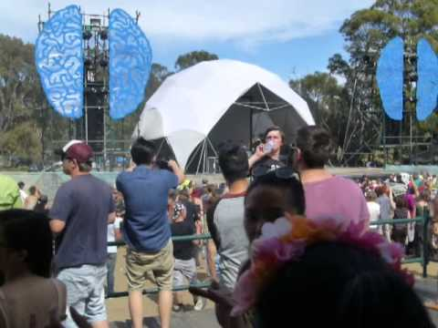 I only smoke - Coming Soon Live @ Earthcore 20th anniversary 2013