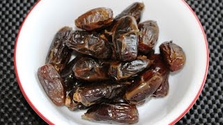 Simple & Easy Eggless Dates Cake
