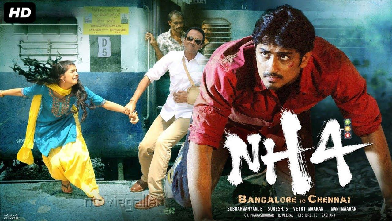 Download National TRAFFIC 2021 New Released Full Hindi Dubbed Movie   Siddharth, Ashrita Shetty   South Movie