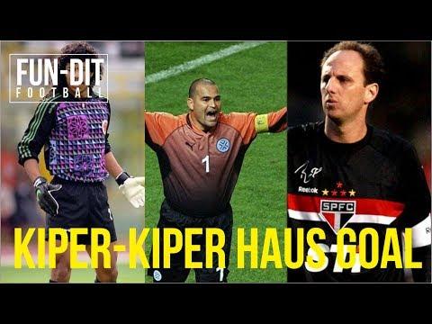 5 Kiper Pencetak Goal Terbanyak! | FUNDIT FOOTBALL #3 (3/4)