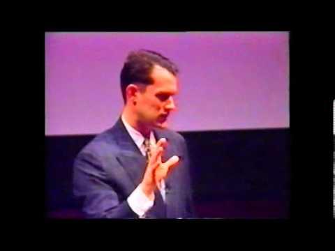 Australasian Finals 1995 - John McGrath