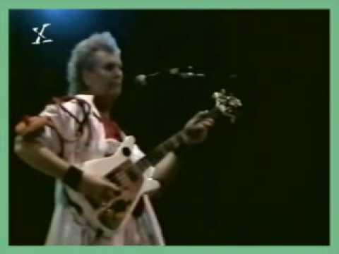 Yes - Leave It - Rock in Rio 1985