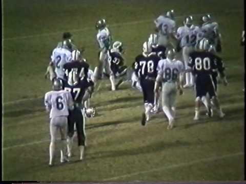 Varsity Football University High School vs Costa Mesa High