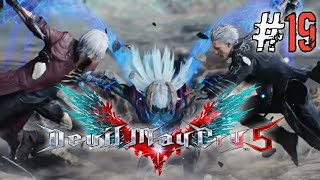 The Legendary Dead Weight Nero - Devil May Cry 5 #19 (Thai ver.)