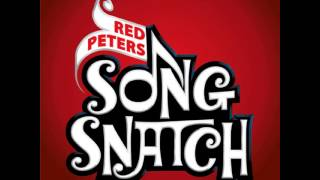 "THE RED PETERS SONG SNATCH #175- ""The Hand Of The Almighty"" by John R Butler"
