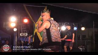 ONE LOVE JAMAICA 2017 @Odaoba Part.1RankinTaxi/Papa U-Gee/C.J/Shanti