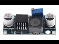 Land Boards - LM2596S DC/DC Power Supply Review