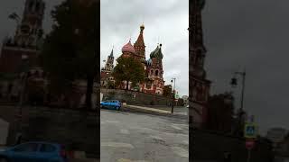 РОССИЯ СЕГОДНЯ - В МОСКВЕ ПАСМУРНО 11 ОКТЯБРЯ 2017