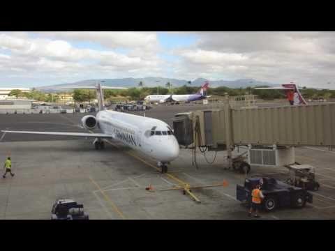 HAWAIIAN IMPRESSIONS | PART 1/4 | HONOLULU-LIHUE