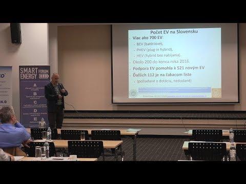 Smart Energy Forum Slovakia 2018