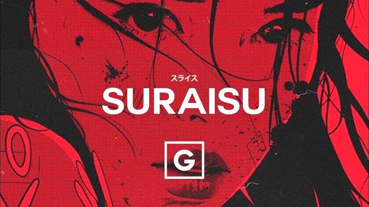 Japanese Type Beat - ''Suraisu'' #1